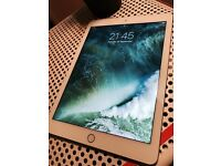 iPad Air 2 64GB Wifi Gold with Apple Warranty