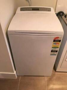 FREE DELIVERY 8KG Fisher Paykel Top Load Washer