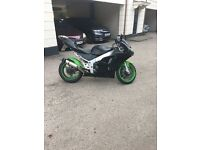 Kawasaki ninja for sale