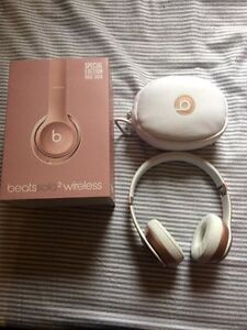 Selling beats solo 2 wireless! BRAND NEW! NEVER WORN