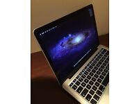 Mint MacBook Pro 13 inch 2.9GHz I5 8GB RAM 512GB SSD