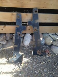 5th wheel brackets  Strathcona County Edmonton Area image 1