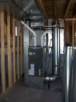Central Air Conditioning Installations And HVAC Sales & Repairs