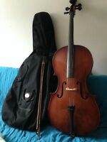 Violoncelle 4/4 Cello