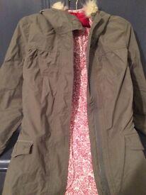 Monsoon children's coat