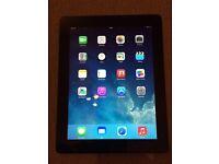 iPad 32Gb - 3rd Generation Retina Screen