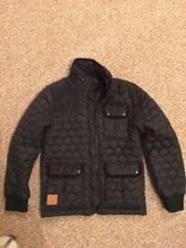 Boys Winter Coats - great condition..
