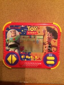 Toy Story electronic game West Island Greater Montréal image 1