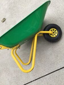 Rolly Toys child's wheelbarrow Kitchener / Waterloo Kitchener Area image 3