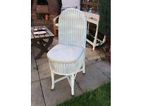 Lloyd Loom small chair