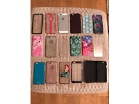 iPhone 6 cases, job lot