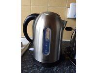Kenwood cordless kettle