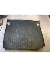 Genuine Ford Focus Mk2 estate load protector/boot mat