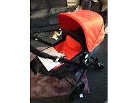 Bugaboo cameleon 2 MUST READ