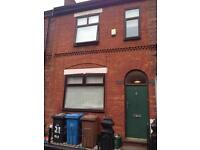 5 bedroom house in Milford Street, Salford, M6