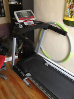 Freespirit Treadmill for sale
