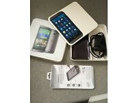 HTC ONE M8 Simfree Unlocked to all networks