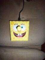 Spongebob Squarepants TV gameS