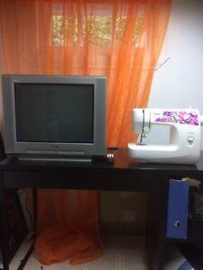 """Tv 20"""" sony"""