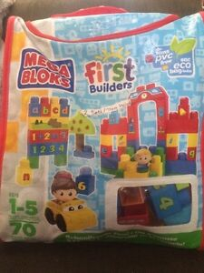Mega Blocks- Great for Christmas! Windsor Region Ontario image 1
