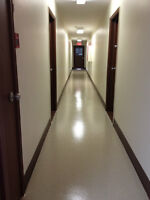 1 MONTH FREE VERY CLEAN 1 BEDROOM APARTMENT DORVAL