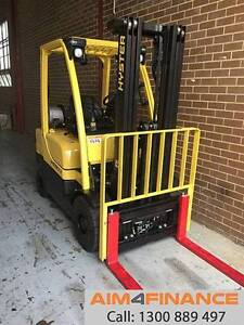 HYSTER 2.5T - USE THE 20K TAX REBATE - Finance/Rent-to-Own $128pw