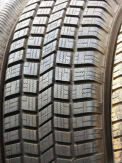4WD SALE USED 225 65 R17 DUNLOP HANKOOK GOODYEAR TYRES FROM $39 Ferntree Gully Knox Area Preview