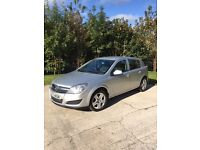 2010 Vauxhall Astra 1.4i Active special edition 5dr