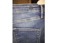River island. Molly jeans