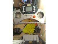 fast trax treadmill