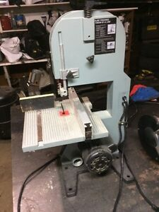 "8"" Delta band saw"