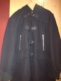 Michael Kors duffle jacket