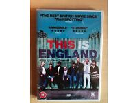 This is England DVD