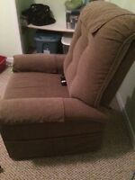 Electronic Recliner For Sale