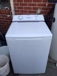 reasonable / 7.5 kg modern model simpson top washing machine , ca