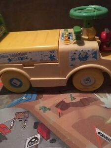 Kids ride em toy for toddlers  Prince George British Columbia image 1