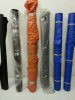 Assorted Nylon Fabric