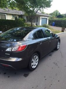 Mazda 3 2010 For Sale West Island Greater Montréal image 3