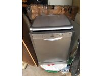 Indesit Dishwasher DFG15B1S (A+ energy rated)