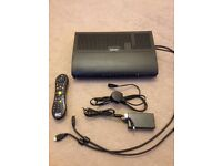 Virgin TiVo Box 500GB Samsung with remote and cables