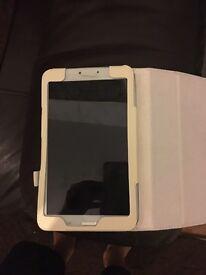 Samsung tab 3 8in wifi