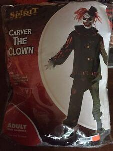 Carver the Clown