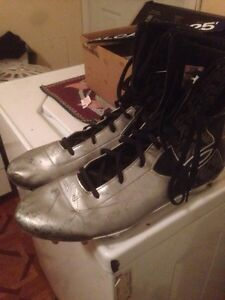 FOOTBALL SHOES FOR SALE!!