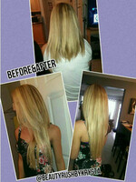 Mobile Hair Extension Services in Medicine Hat!