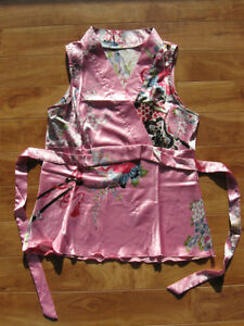 Brand New Pink Top Size S