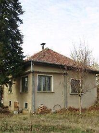 House with Large Land for Sale near Vartsa Bulgaria