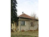 House with Large Land for Sale near Vartsa Bulgaria