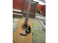 Cory AD810 Acoustic Guitar