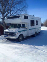 Chevy Buy Or Sell Used Or New Rvs Campers Amp Trailers In