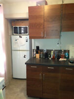 Cozy Bachelor Suite in Top floor of Character House near U of A